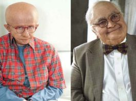 Bollywood Actors That Are Unrecognizable In Their Film Character