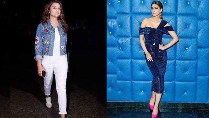 Bollywood Celebrities Fashion Style Mantra