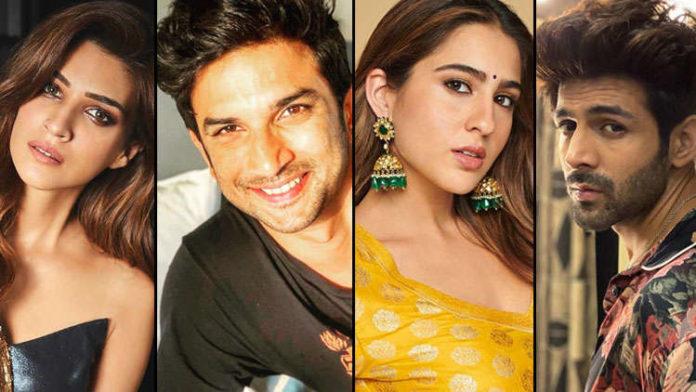 Bollywood celebs who changed career path