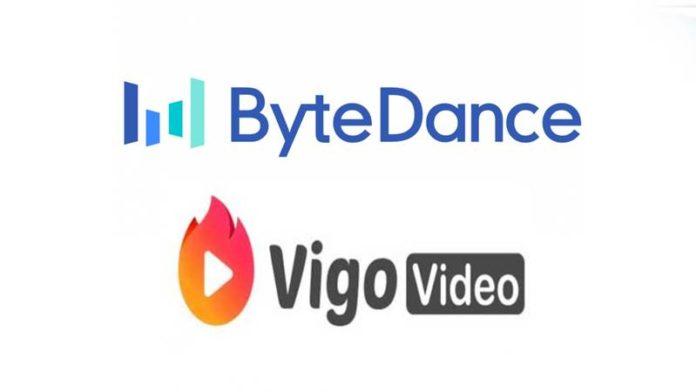 ByteDance to shut short video app Vigo in India