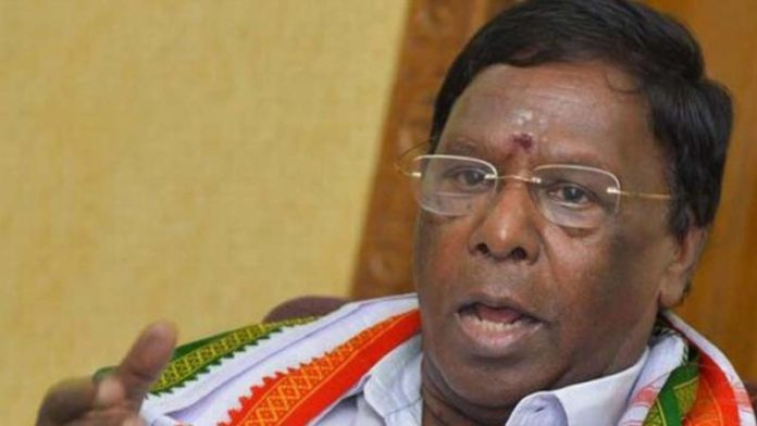 CAA ignores Muslims, won't implement it come what may: Puducherry CM