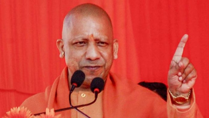Can protest peacefully, violence won't be tolerated: UP govt