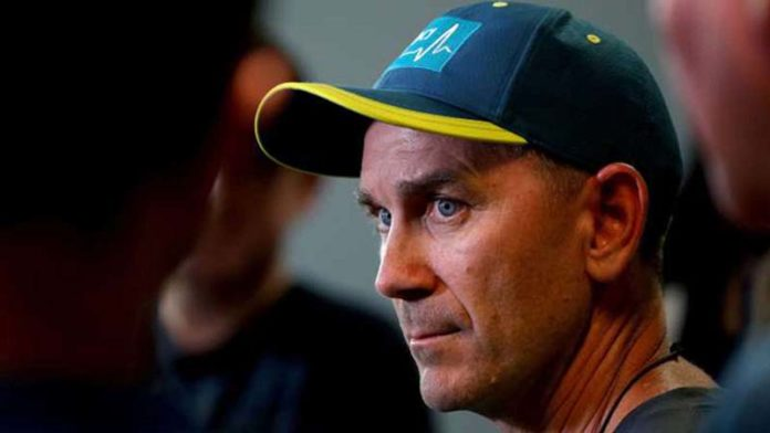 Can't tell staff to take a break and not do it myself: Langer on skipping India tour