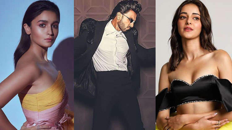Celebs That Nailed Their Look For Filmfare Awards 2020