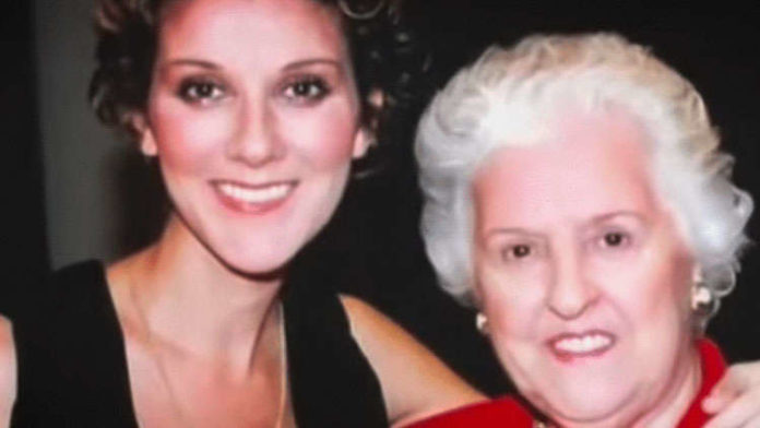 Celine Dion Dedicates Concert To Late Mom Maman Dion On Same Day Of Passing, Reveals Her Last Memories