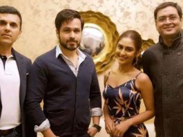Chehre: Krystle D'souza all set to Debut in Bollywood opposite Amitabh Bachchan & Emraan Hashmi