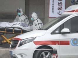 China confirms new coronavirus that has killed 4 can spread from humans to humans
