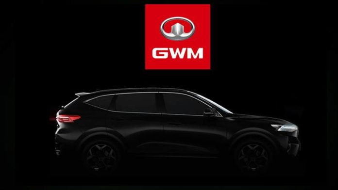 China's Great Wall Motors to invest $1 bn in India, signs MoU with Maharashtra