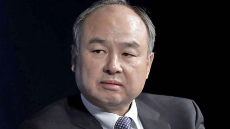 Considering setting up new type of fund for startup investing: SoftBank CEO