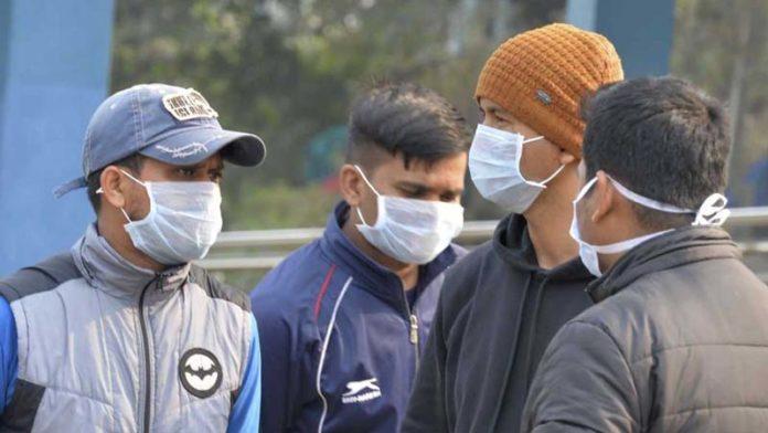 Coronavirus cases rise to 4 in Noida as Indonesia-return man tests positive