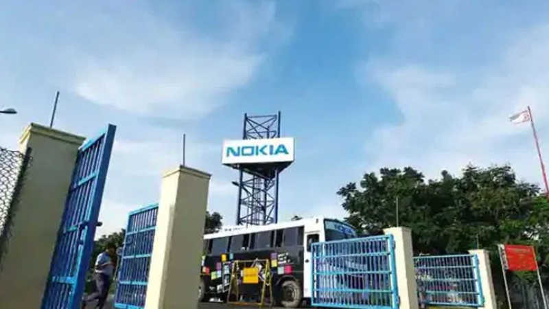 Coronavirus Impact: Nokia shuts plant in Tamil Nadu after some employees test positive for Covid-19