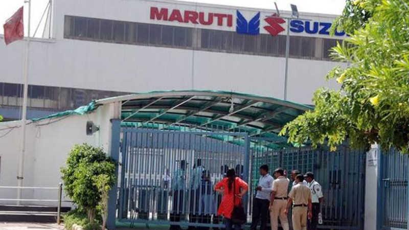 Coronavirus Lockdown: Maruti Suzuki to resume operations in Gurugram plant after 50-day shutdown