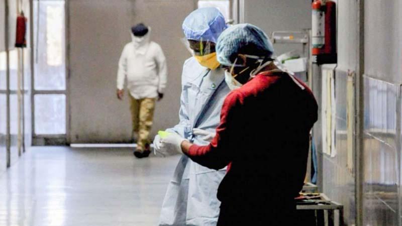 Coronavirus: Nurse, technician at Mumbai hospital test +ve, all staffers to be tested