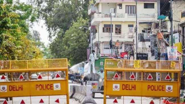 Covid-19: Delhi's Dilshad Garden 1st hotspot to be declared virus-free: Health Minister