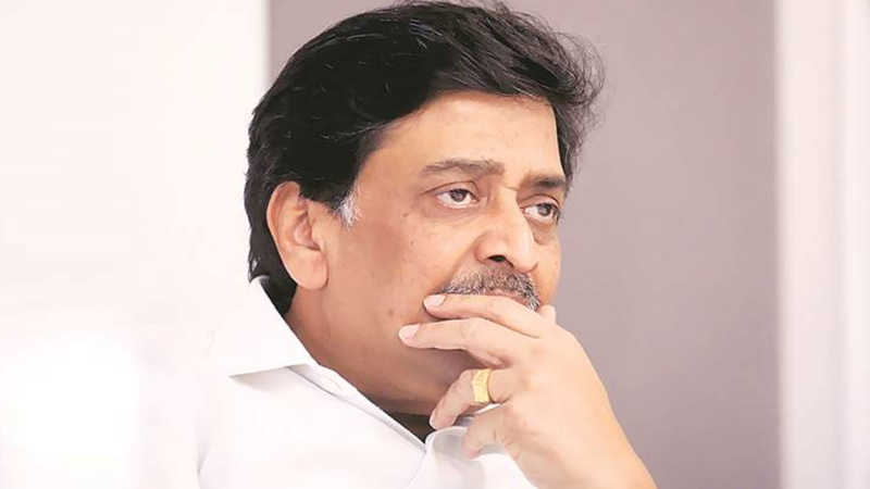 COVID-19: Ex-Maharashtra CM Ashok Chavan tests positive