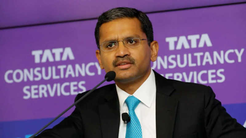 COVID-19 impact: TCS CEO Rajesh Gopinathan's pay package falls by 16% to ₹13.3 cr in 2019-20