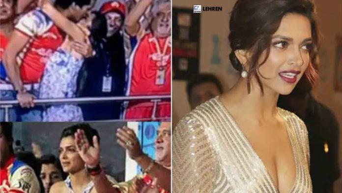Deepika Padukone's Shocking CONTROVERSIES