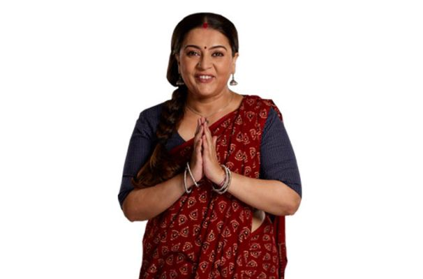 Indiawaali Maa Used Gujrati's Favorite Quality To Get Into The Role, Says Suchita Trivedi