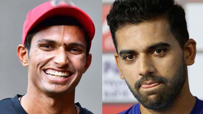 Deepak Chahar ruled out of final ODI vs WI, Navdeep Saini named replacement