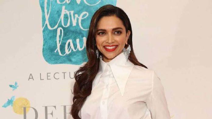 Times when Deepika Padukone nailed in white look