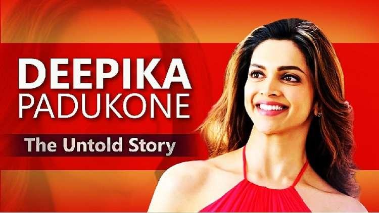 The Untold Story of Deepika Padukone