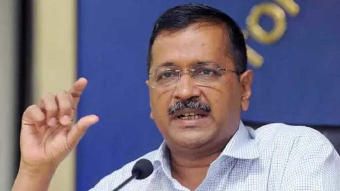 Delhi CM Kejriwal: Suggested Centre to only seal areas reporting coronavirus cases