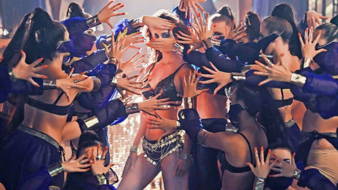 Not 'Dus Bahane' But On 'This' Item Song Disha Will Perform