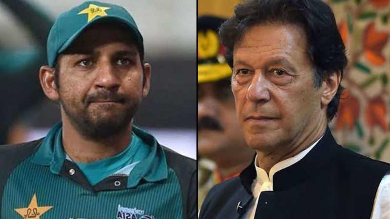 Domestic cricket could help Sarfaraz make a comeback: Pak PM Imran Khan