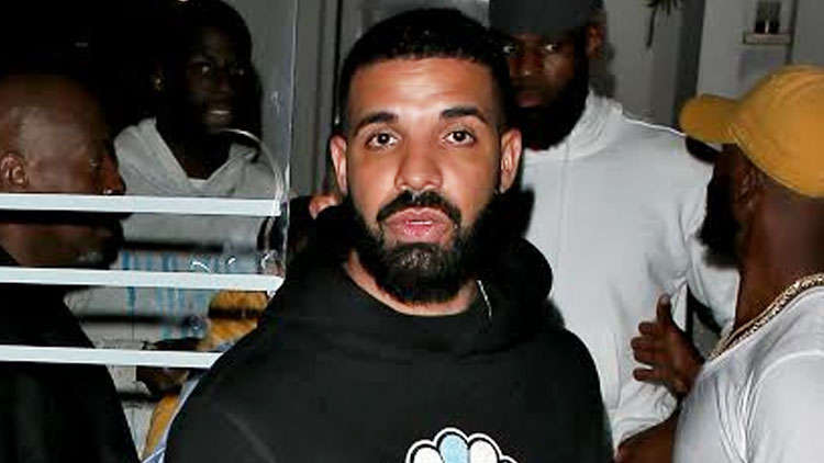Drake cannot wait to spend Christmas with his son Adonis in Toronto