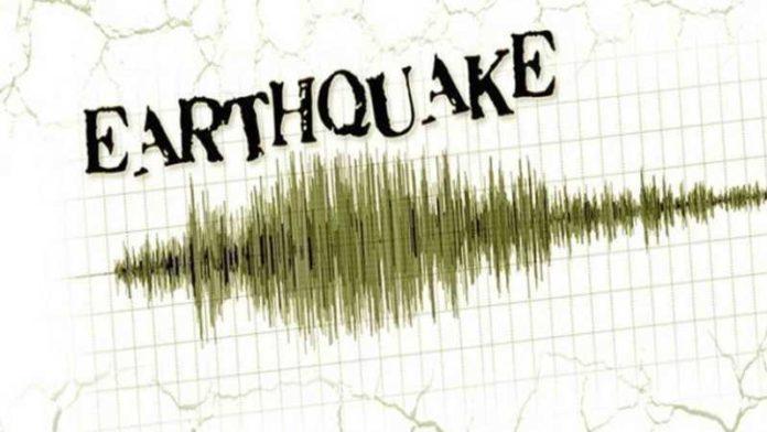 Earthquakes hit Karnataka, Jharkhand at the same time