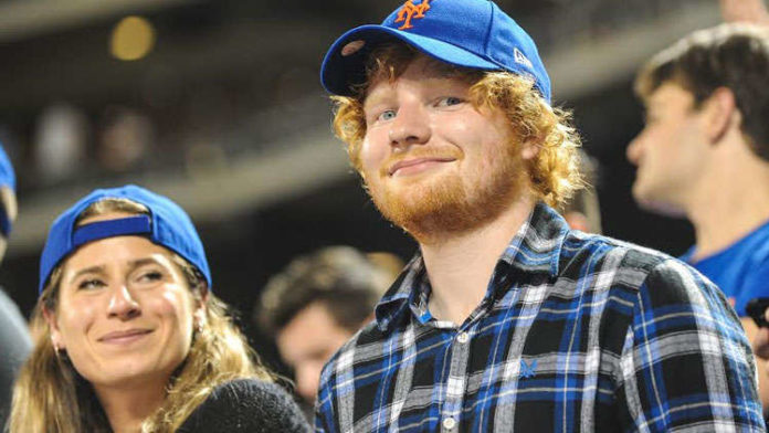 Ed Sheeran Dances With Wife Cherry For The First Time In 'Put It All On Me' Music Video!