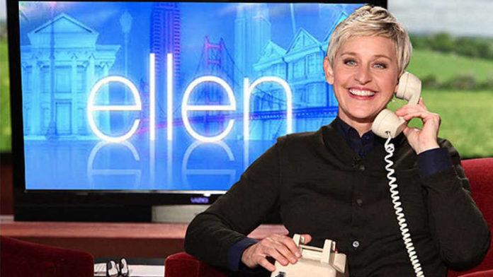 Indians on The Ellen DeGeneres Show