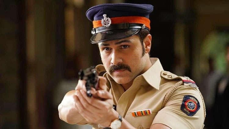 Emraan Hashmi's Look From Mumbai Saga As The Encounter Specialist Hits The Bull's Eye