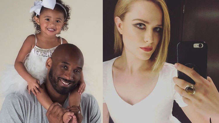 Evan Rachel Wood Calls Kobe Bryant A 'Rapist' Hours After His Death & Gets Blasted By Fans