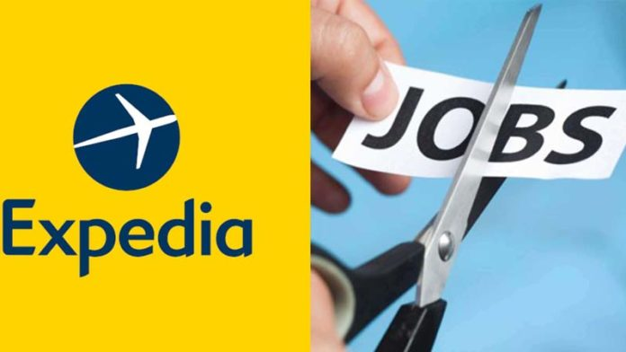 Expedia to cut 12% of its workforce following 'disappointing' year