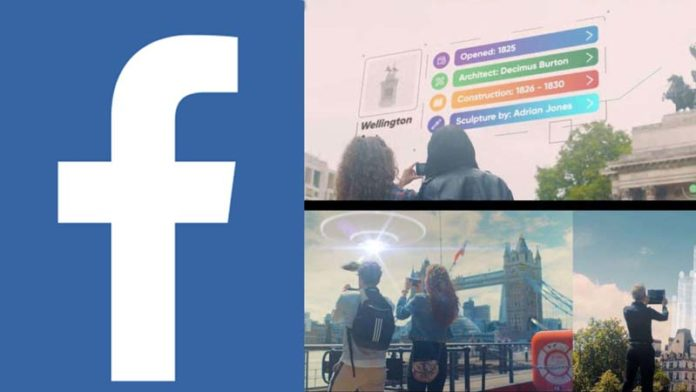 Facebook acquires London-based location recognition startup