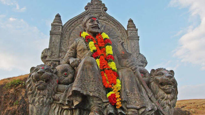 Facts You Must Know About Chhatrapati Shivaji Maharaj On His Birthday