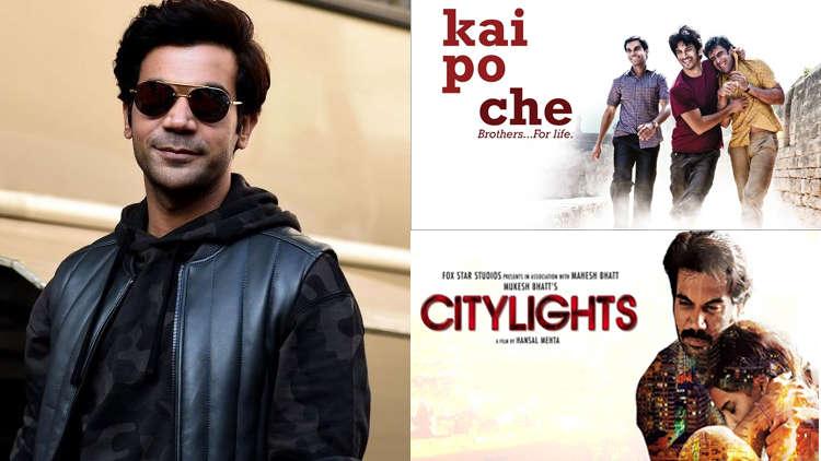 Films That Prove Rajkummar Rao Can Play Any Role
