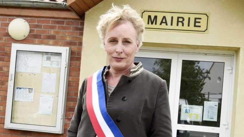 First openly transgender mayor elected in France