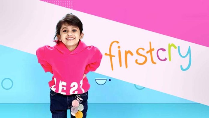 FirstCry raises $300 mn from SoftBank Vision Fund, reportedly turns 'unicorn'