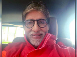 For Amitabh Bachchan coming to Goa has always been like coming home