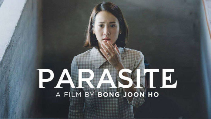 Parasite Wins Best Picture at the Oscars 2020 & Makes History
