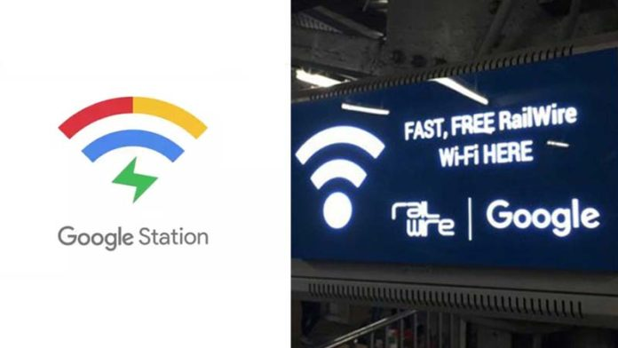 Free WiFi project to continue after winding down of Google 'Station': RailTel