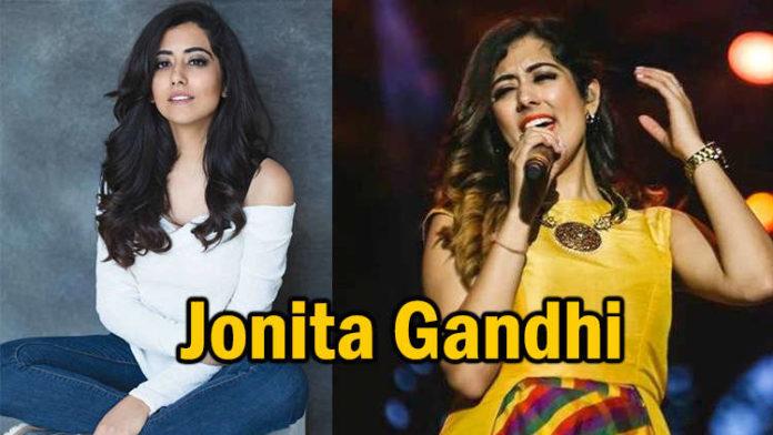 From Youtuber to Bollywood Playback Singer - Jonita Gandhi