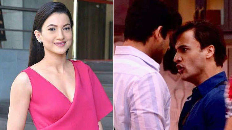 Gauahar Khan is furious at Shukla & Asim & asked to keep their parents away from the lame fight
