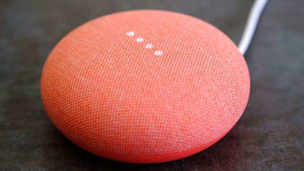 Google Nest Mini smart speaker launched in India at ₹4,499