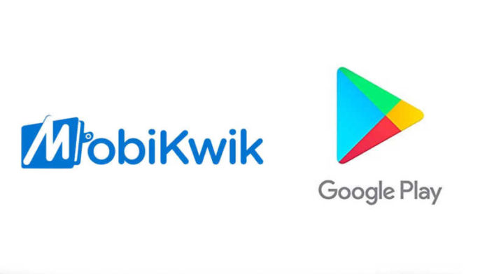 Google puts MobiKwik app back on Play Store after removal