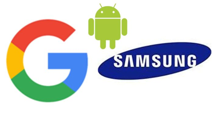 Google tells Samsung to stop making changes in Android code