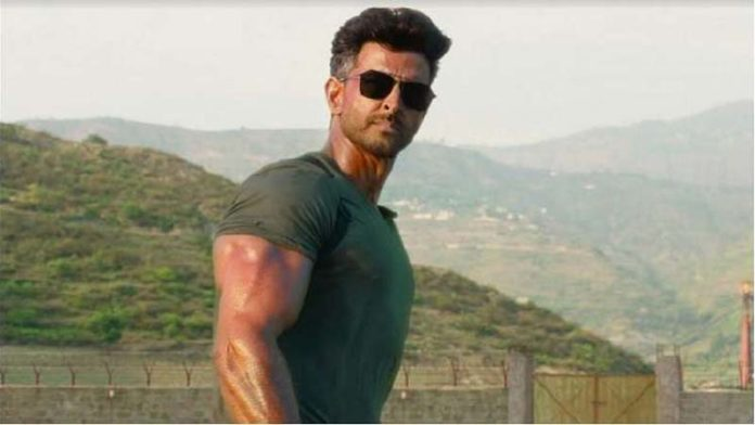 Hrithik Roshan's Hottest Style and Fashion Moments From WAR