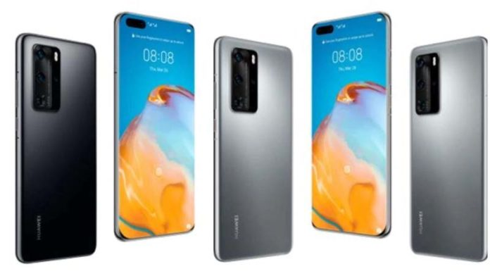 Huawei P40, P40 Pro complete specs leak ahead of March 26 launch